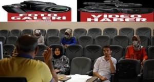 """""""Kahramanmaraş Akademi"""" üniversite modeliyle çalışıyor"""
