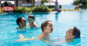 Havuz sularındaki görünmez tehlikeye dikkat!