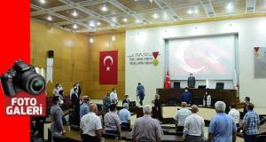 Dulkadiroğlu Belediyesi, Haziran Ayı Meclis Toplantısı yapıldı…