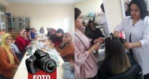 KAMEK Afşin'de devam ediyor