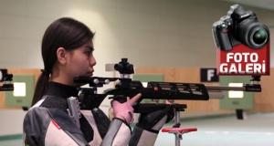 Havalı Silahlar Atıcılık Ligi Finali sona erdi