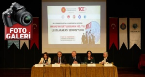 Kurtuluşunun 100. Yılında Uluslararası Sempozyumu