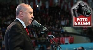 Erdoğan, Kurtuluşun 100'ncü Yıl Dönümü'nde konuştu!