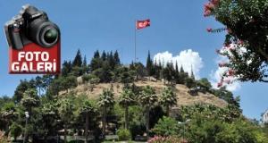 Tarihi Maraş Kalesi'nde çalışmalar başladı