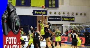 Fenerbahçe Öznur Kablo, Kayseri Basketbol'u 91-69 yendi