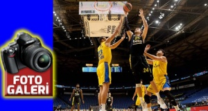 Fenerbahçe Beko, Maccabi Playtika'yı deplasmanda yendi:75-65