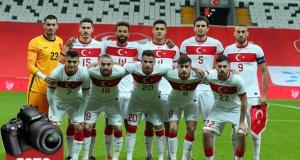 Hırvatistan'ı yenemedik: 3-3