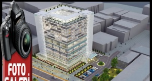 Kahramanmaraşlı mimardan örnek bir dönüşüm projesi