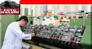 KSÜ Tekstil'i tercih edenlere burs desteği