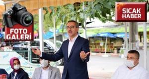 Ilıca Bölgesi için 61 milyon TL'lik yatırım