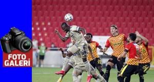 Fenerbahçe, İzmir'de kazandı: 3-2