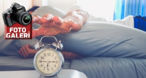 Uyku apnesinin 9 önemli sinyali!