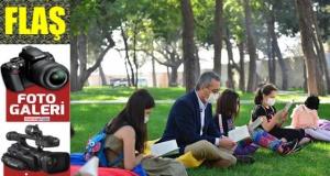 101 bin Çizgi Roman Kitap meyvelerini verdi