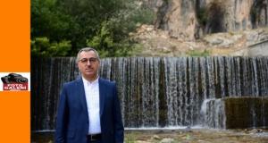 Çağlayancerit'in çehresi Büyükşehir ile değişti