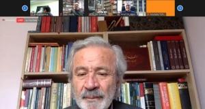 KSÜ ve TYB 'Yunus Söyler Dilimiz' paneli düzenlendi