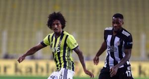 Beşiktaş, Fenerbahçe'yi yendi: 4-3