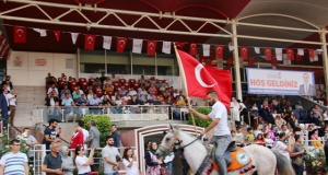 Büyükşehir Belediyesi 'spor'a yönlendiriyor