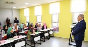 Onikişubat'tan eğitime dev yatırım