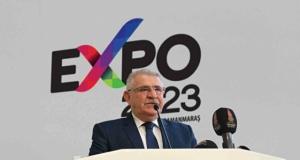 EXPO kentin marka değerini yükseltecek