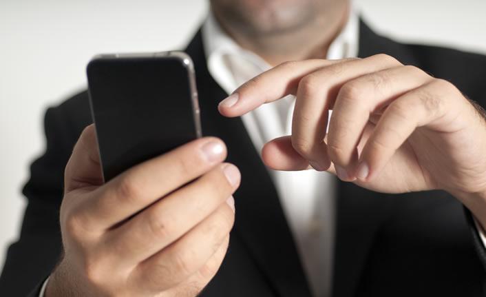 2019'un ilk altı ayında mobil tehditler nereye odaklandı?