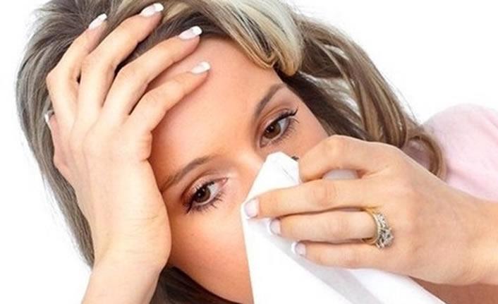 Gribe karşı bağışıklık sisteminizi güçlendirerek önlem alın!