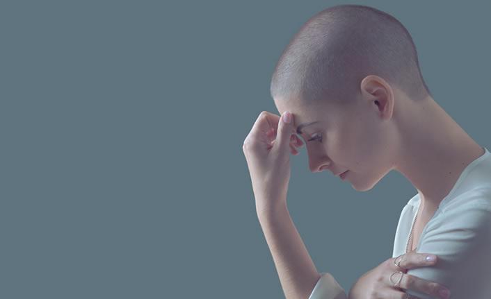 Kadınları tehdit eden 3 jinekolojik kanser!