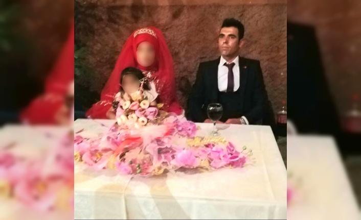 Kına gecesinde öldürülen damadın cenazesi ailesine teslim edildi