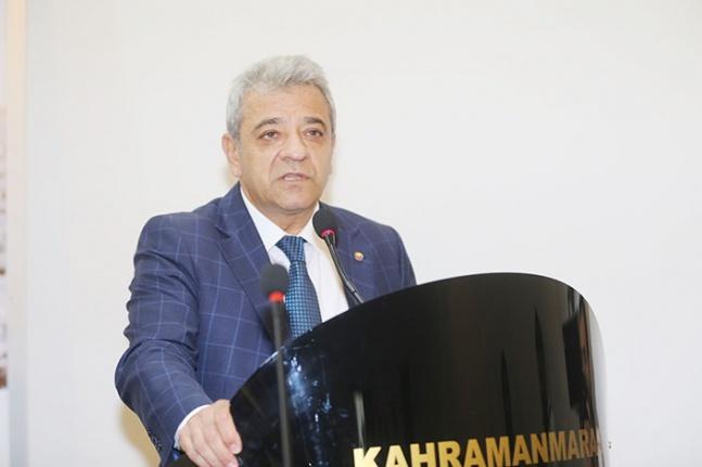 KMTSO 14. Olağan Meclis Toplantısı yapıldı
