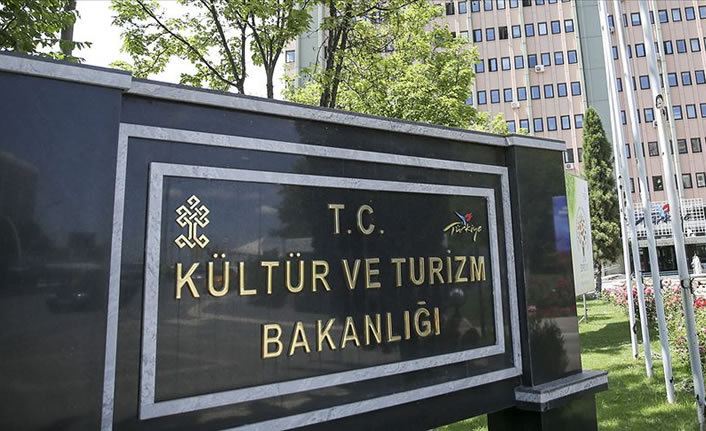 Kültür ve Turizm Müdürlüğüne 3 sürekli işçi alınacak