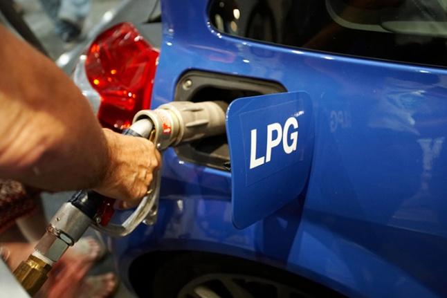 LPG'de yüksek performans ile tasarruf mümkün