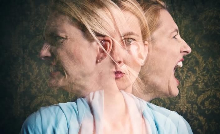 Şiddet, öfke duygusunun kontrol bozukluğu ile ilgili