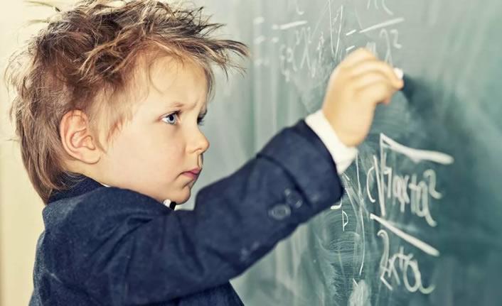 Soyut düşünen çocuk taklitçi değil, yenilikçi oluyor!