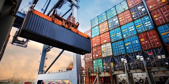 Ağustos'ta 63,5 milyon dolar ihracat, 119,8 milyon dolar ithalat yaptık