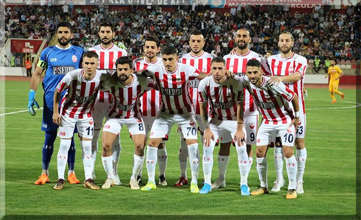 Kahramanmaraşspor, Kastamonu'da kayıp! 0-1