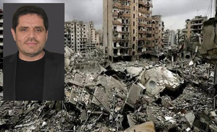 Kahramanmaraş'ta deprem: Deprem ülkemizin ve şehrimizin acı bir gerçeğidir!