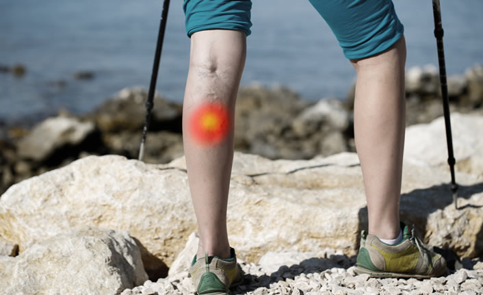 Varis tedavisinde etkili bir yöntem: Lazer