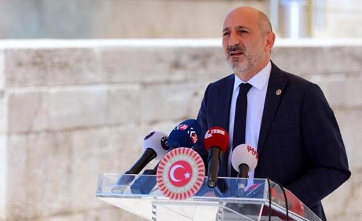 """""""AKP, Türkiye'yi nükleer atık çöplüğüne çevirmek istiyor"""""""
