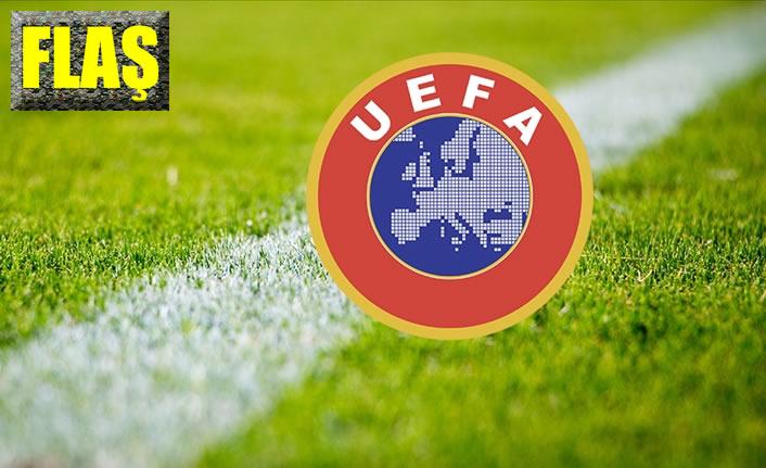 Avrupa Süper Ligi'ne katılan takımlar UEFA'dan atılacak