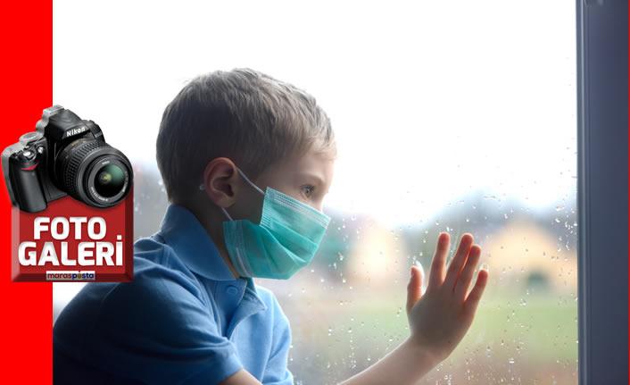 Covid-19 çocuklarda özellikle kalbi ve damarları etkiliyor!