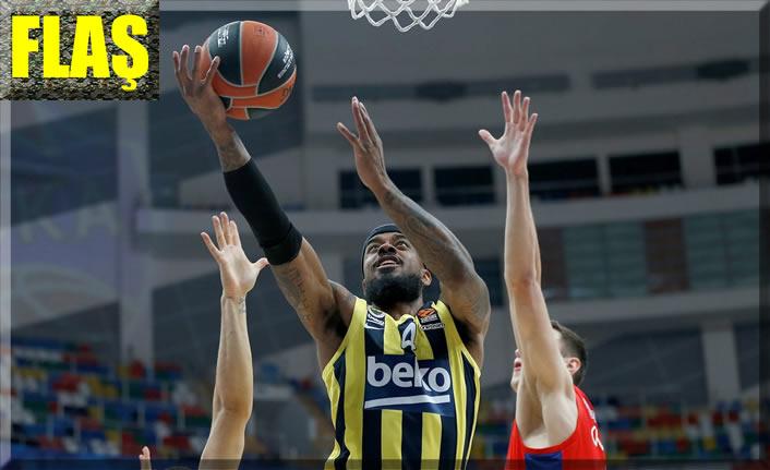 Fenerbahçe Beko, CSKA serisinde!