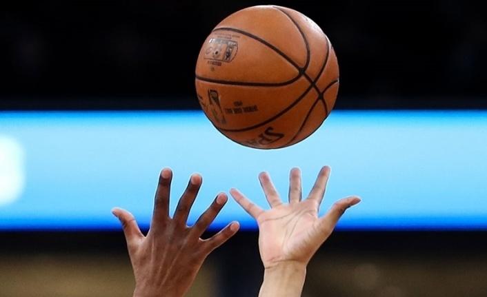 FIBA 2022 Avrupa Şampiyonası'nın kura çekimi yarın yapılacak
