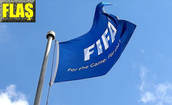 FIFA, 'Avrupa'dan kopanların ligine' destek vermeyecek