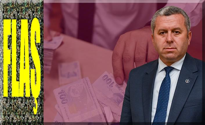 Huzur parası huzursuzluk sebebidir