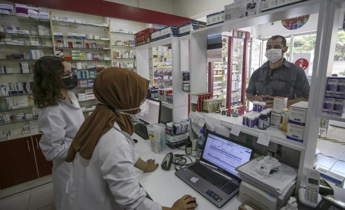 Pandemi süresinde sağlık sistemine 7 milyar lira daha ek kaynak aktardı