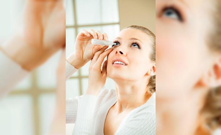 Ramazan ayında göz sağlığınızı ihmal etmeyin: Göz damlası oruç bozmuyor!