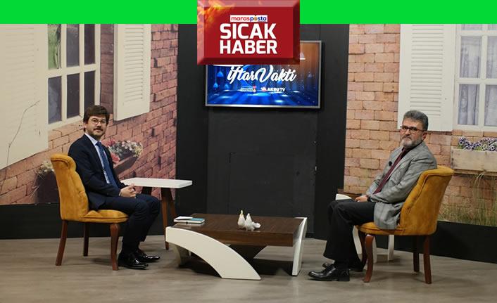 Süleyman Yavuz: Akraba rahmete vesiledir