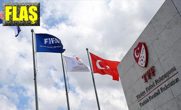 """TFF'den Avrupa Süper Ligi projesine """"kabul edilemez"""" tepki"""