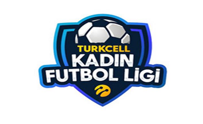 Turkcell Kadın Futbol Liginde çeyrek final eşleşmeleri belli oldu