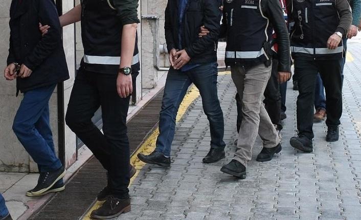 4 ilde FETÖ'nün mahrem askeri yapılanmasına operasyon: 6 gözaltı