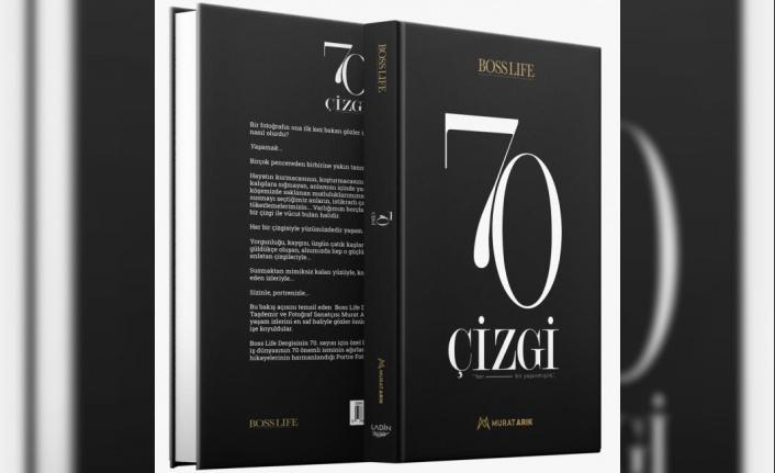 """""""70 Çizgi"""" İş insanlarının hikayeleştirilmiş lerini sunuyor.."""